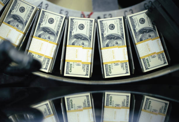 real money printers