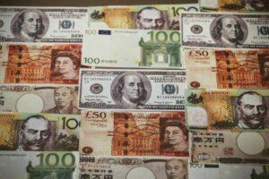 Counterfeit Money Printing Machines